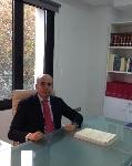 Gabinete Jurídico Civil / Mercantil.